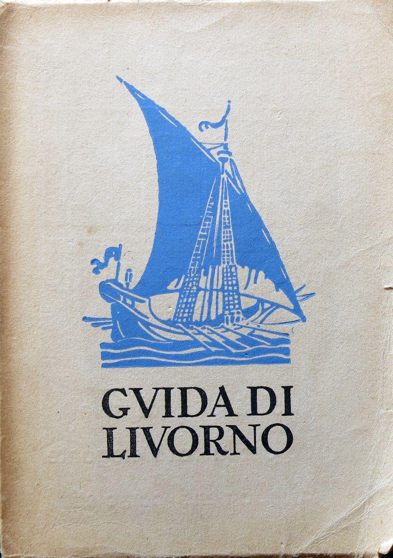 Guida di Livorno.